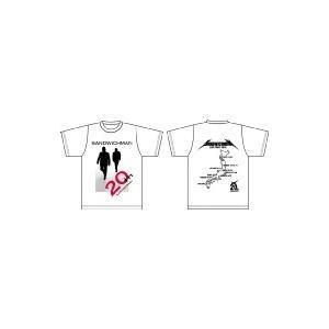 2018ツアーTシャツ Mサイズ  〔OTHER〕 hmv