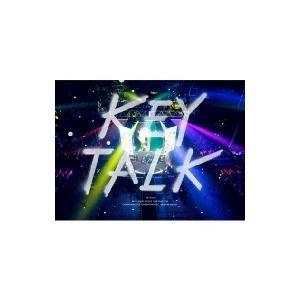 KEYTALK / 幕張メッセ ワンマンライブ ド真ん中で頑張マッセ 〜shall we dance?〜 【完全生産限定盤】(Blu-ray+2CD) 〔BL