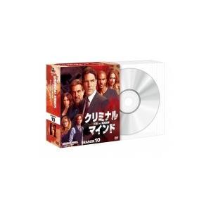クリミナル・マインド / FBI vs. 異常犯罪 シーズン10 コンパクト BOX  〔DVD〕 hmv