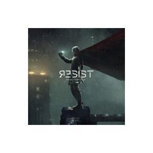 Within Temptation ウィズインテンプテーション / Resist 国内盤 〔CD〕|hmv