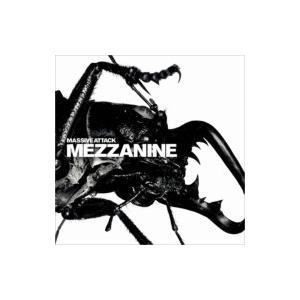 Massive Attack マッシブアタック / Mezzanine [2018 Remaster] (2CD) 輸入盤 〔CD〕