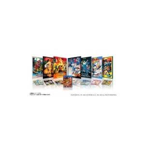 Game Soft (PlayStation 4) / 【PS4】カプコン ベルトアクション コレクション コレクターズ・ボックス  〔GAME〕|hmv