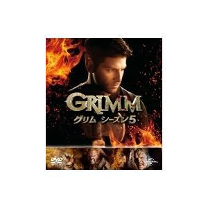 GRIMM / グリム シーズン5 バリューパック  〔DVD〕|hmv
