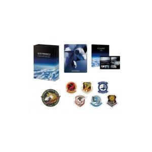 Game Soft (PlayStation 4) / 【PS4】エースコンバット7 スカイズ・アンノウン コレクターズエディション≪Loppi・HMV限|hmv