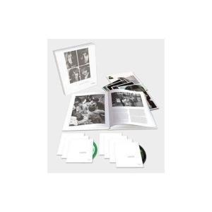 Beatles ビートルズ / Beatles (White Album)【スーパーデラックスエディション】(SHM-CD 6枚組+ブルーレイ) 国内盤 〔SH|hmv