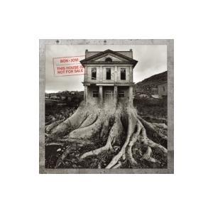 Bon Jovi ボン ジョヴィ / This House Is Not For Sale 【スペシャル・エディション】 (+DVD) 国内盤 〔SHM-CD〕|hmv