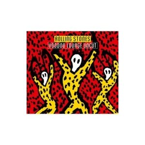 Rolling Stones ローリングストーンズ / Voodoo Lounge Uncut 【限定盤】 (Blu-ray+SHM-CD 2枚組)  〔BLU-RAY DISC〕|hmv