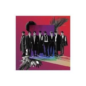 Super Junior スーパージュニア / One More Time  〔CD Maxi〕|hmv