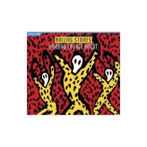 Rolling Stones ローリングストーンズ / Voodoo Lounge Uncut (SD Blu-ray+2CD)  〔BLU-RAY DISC〕|hmv