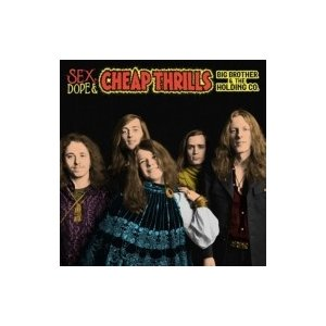 Janis Joplin / Big Brother And The Holding Company...