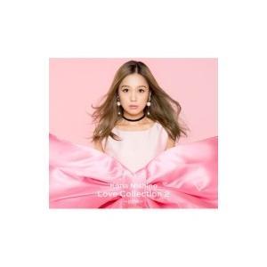 西野カナ / Love Collection 2 〜pink〜 【初回生産限定盤】(+DVD)  〔CD〕|hmv