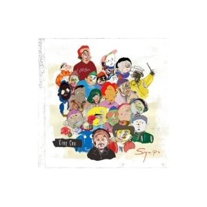 King Gnu / Sympa  〔CD〕|hmv
