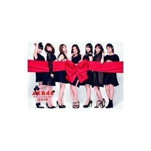 AKB48グループ オフィシャルカレンダー2019 / AKB48 〔本〕