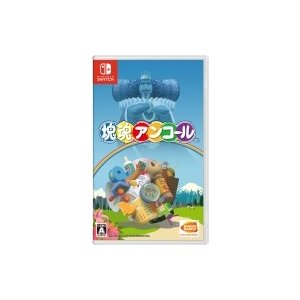 Game Soft (Nintendo Switch) / 塊魂アンコール  〔GAME〕|hmv