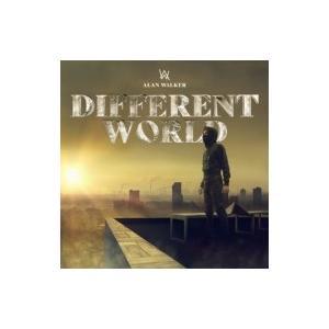 Alan Walker / Different World 国内盤 〔CD〕|hmv