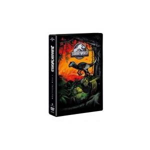 ジュラシック・ワールド 5ムービー DVD コレクション(5枚組)  〔DVD〕|hmv