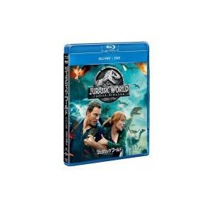 ジュラシック・ワールド / 炎の王国 ブルーレイ+DVDセット 〔BLU-RAY DISC〕