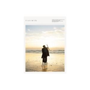 テミン (SHINee) / TAEMIN 【初回生産限定盤】 (+DVD)  〔CD〕|hmv