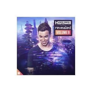 Hardwell / Revealed Vol.9 輸入盤 〔CD〕|hmv