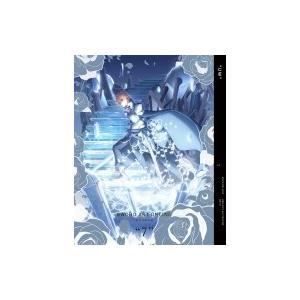 ソードアート・オンライン アリシゼーション 7 【完全生産限定版】  〔DVD〕|hmv
