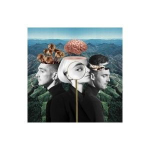 Clean Bandit / What Is Love? [Deluxe Edition] (ボーナス・トラック4曲) 輸入盤 〔CD〕|hmv