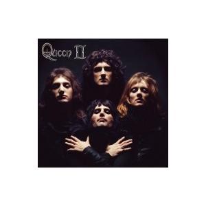 Queen クイーン / Queen II <MQA-CD / UHQCD>  〔Hi Quality CD〕|hmv