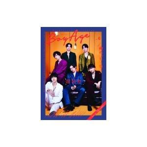 BoyAge -ボヤージュ- vol.06 [カドカワエンタメムック] / 雑誌  〔ムック〕|hmv
