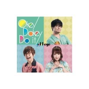 オッド・アイ / Okey Dokey Do it  〔CD〕 hmv