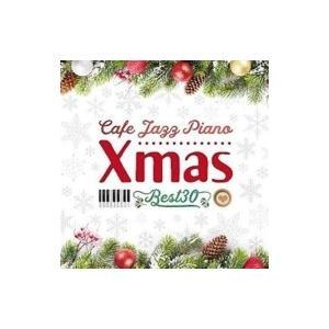 Moonlight Jazz Blue & JAZZ PARADISE / カフェで流れるジャズピアノ クリスマス ベスト30 (2CD) 国内盤 〔CD〕