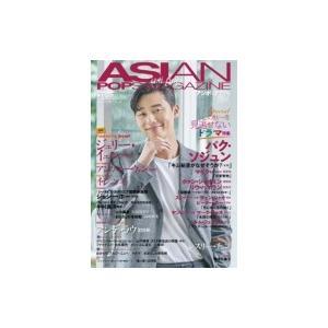 ASIAN POPS MAGAZINE 136号 / ASIAN POPS MAGAZINE編集部  〔雑誌〕|hmv