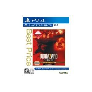Game Soft (PlayStation 4) / バイオハザード7 レジデント イービル ゴールドエディション グロテスクVer. Best Price  〔GA|hmv