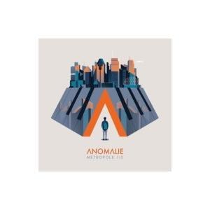 Anomalie (Electro) / Metropole I + Ii (Japan Deluxe Edition) 国内盤 〔CD〕 hmv