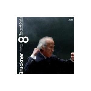 Bruckner ブルックナー / 交響曲第8番 尾高忠明&大阪フィル(2CD) 国内盤 〔CD〕 hmv