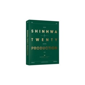 シンファ Shinhwa 神話 / SHINHWA 20th Anniversary PRODUCTION DVD 〔DVD〕