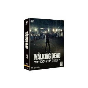 ウォーキング・デッド コンパクト DVD-BOX シーズン7  〔DVD〕 hmv
