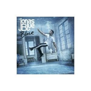 Jonas Blue / Blue 輸入盤 〔CD〕|hmv