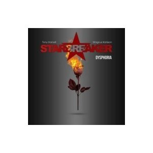 Starbreaker スターブレイカー / Dysphoria 国内盤 〔CD〕 hmv