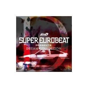 頭文字D / SUPER EUROBEAT presents 頭文字[イニシャル]D Dream Collection 国内盤 〔CD〕|hmv
