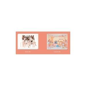 IZ*ONE / 1st Mini Album:  COLOR*IZ (ランダムカバー・バージョン)  〔CD〕|hmv