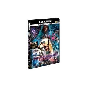 レディ・プレイヤー1 <4K ULTRA HD & ブルーレイセット>(2枚組)  〔BLU-RAY DISC〕|hmv