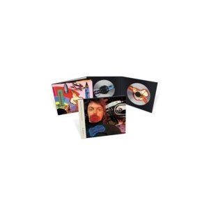 Paul Mccartney&Wings ポールマッカートニー&ウィングス / Red Rose Speedway (2CD) 輸入盤 〔CD〕|hmv