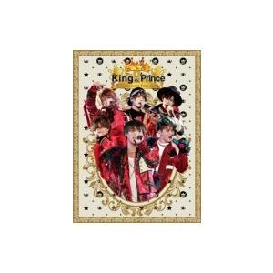 King & Prince / King & Prince First Concert Tour 2018 【初回限定盤】(DVD) 〔DVD〕