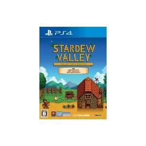 Game Soft (PlayStation 4) / 【PS4】スターデューバレー コレクターズ・...