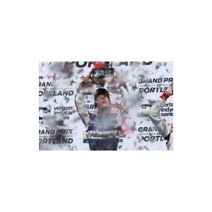 佐藤琢磨 ポートランド優勝!インディカー・シリーズ2018総集編【限定1500本】  〔DVD〕|hmv