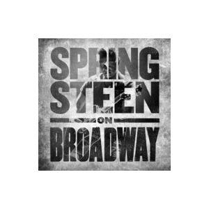 Bruce Springsteen ブルーススプリングスティーン / Springsteen On Broadway (2CD)  国内盤 〔CD〕|hmv