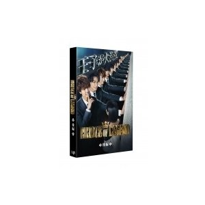 ドラマ「PRINCE OF LEGEND」後編 DVD  〔DVD〕|hmv