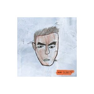 Salmo (Italy) / Playlist Colored Vinyl  〔LP〕