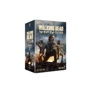 ウォーキング・デッド8 DVD BOX-2  〔DVD〕|hmv