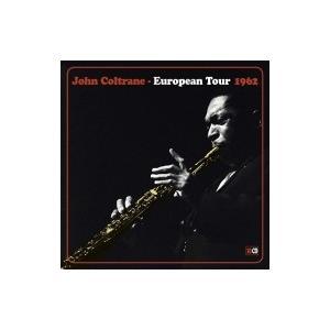 John Coltrane ジョンコルトレーン / European Tour 1962 (10CD) 輸入盤 〔CD〕
