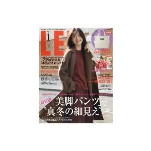 LEE (リー) 2019年 1月号 / LEE編集部  〔雑誌〕|hmv